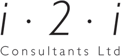 i2i Consultants Ltd Logo